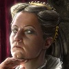 Character Portrait: Evelyn Greyheart