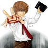 Character Portrait: Light Yagami