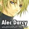 Character Portrait: Christian Alec Darcy