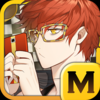 Character Portrait: A Mint Message [ MYSTIC MESSENGER SPIN OFF ]