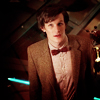 Character Portrait: The Eleventh Doctor