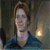 Character Portrait: Fred Weasley