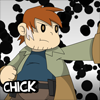Character Portrait: Chick Cleaton