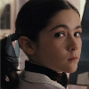 Character Portrait: Lupi Starsky