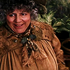 Character Portrait: Pomona Sprout