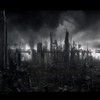 Post-Apocalyptic New York