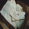 Letters of Memory