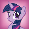 Character Portrait: Twilight Sparkle