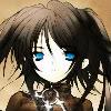 Character Portrait: Katherina Grey