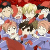 Ouran Academy's Music Room 3-2