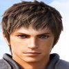 Character Portrait: Cassadin Hawke