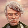 Character Portrait: Luke Skywalker