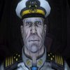 Character Portrait: Admiral Ben Boeing, of High Command