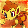 Character Portrait: Crimson the Chimchar