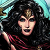 Character Portrait: Diana of Themyscira