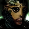 Character Portrait: Drell Assassins