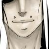 Character Portrait: Egatum