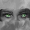 Character Portrait: Green Eyes