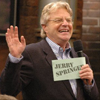 Character Portrait: Jerry Springer