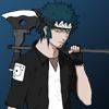 Character Portrait: MasaoUzaki