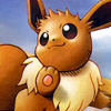 Character Portrait: Pitch the Eevee