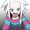 Character Portrait: Roxie the Virbank City Gym Leader