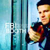 Character Portrait: S.A. Seeley Booth