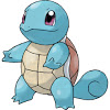 Character Portrait: Sali The Squirtle