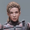 Character Portrait: Sgt. Lydia Crawford