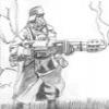 Character Portrait: Trooper Andre Razel