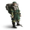 Character Portrait: Trooper Dunkel Sarkonnen