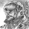 Character Portrait: Trooper Shein Clovin