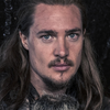 Character Portrait: Uhtred the Godless