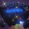 Blue Heaven Airlocks and Checkpoint