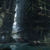 Rosetta Large Scale City Ruins