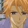 Character Portrait: Kaoru