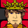 Character Portrait: Prince Edrik The Fifth