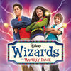 Wizards of Waverly Place: Russo's Return