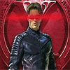 Character Portrait: Scott Summers (Cyclops)